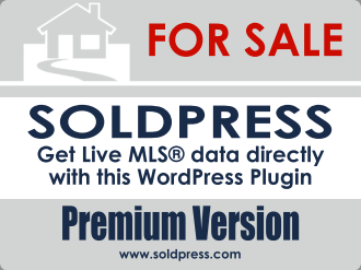 SOLDPress Premium - WordPress Plugin for CREA DDF®